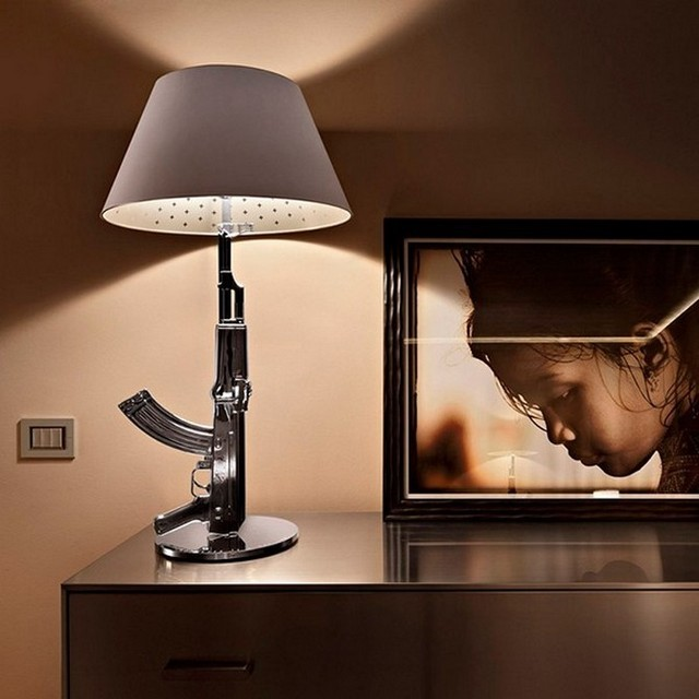 Best Table Lamps Ideas for Modern Hotels