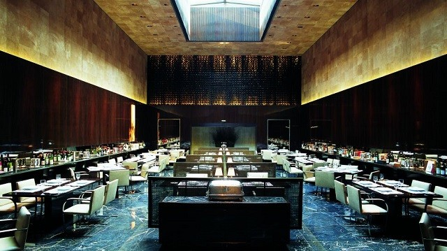 Design Hotels Top 5 Sao Paulo