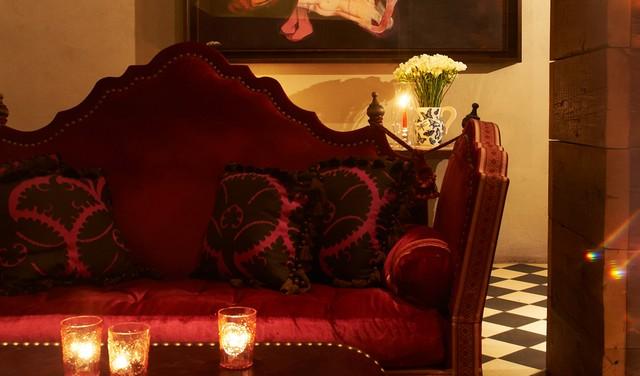 Gramercy Park Hotel by Ian Schrager Gramercy Park Hotel by Ian Schrager Gramercy Park Hotel by Ian Schrager Gramercy Park Hotel by Ian Schrager 1