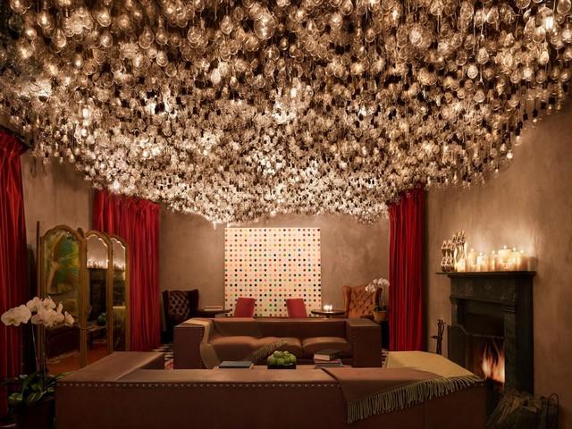 Gramercy Park Hotel by Ian Schrager Gramercy Park Hotel by Ian Schrager Gramercy Park Hotel by Ian Schrager Gramercy Park Hotel by Ian Schrager 5