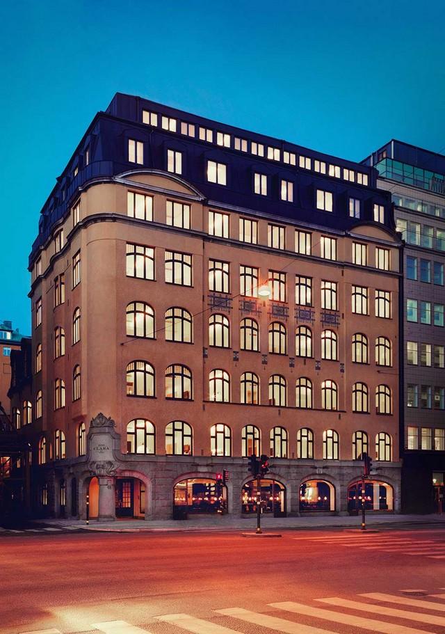 Hotel Miss Clara Miss Clara Hotel Miss Clara Hotel Hotel Miss Clara 11