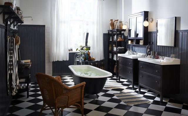INTERIOR DESIGN COLOR SCHEMES BLACK AND WHITE Black&White - A Classic in Interior Design  Black&White – A Classic in Interior Design  INTERIOR DESIGN COLOR SCHEMES BLACK AND WHITE 131