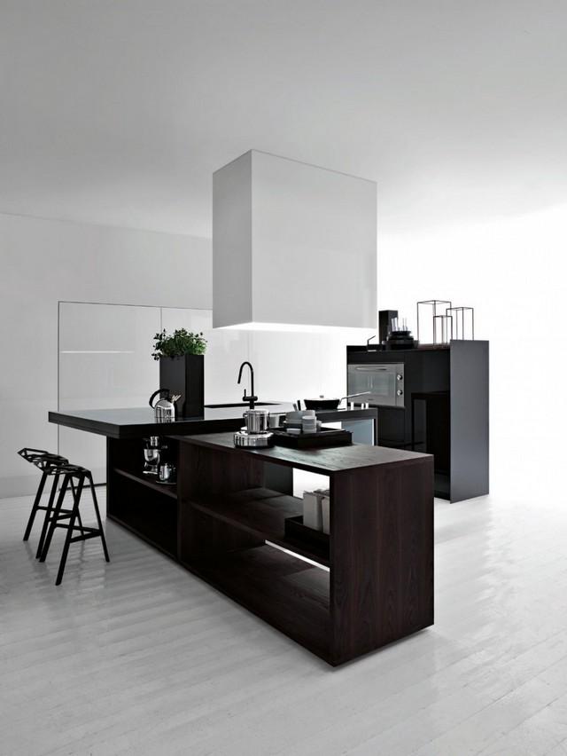 INTERIOR DESIGN COLOR SCHEMES BLACK AND WHITE Black&White - A Classic in Interior Design  Black&White – A Classic in Interior Design  INTERIOR DESIGN COLOR SCHEMES BLACK AND WHITE 161