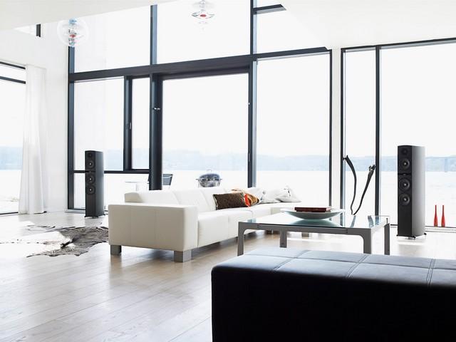 INTERIOR DESIGN COLOR SCHEMES BLACK AND WHITE Black&White - A Classic in Interior Design  Black&White – A Classic in Interior Design  INTERIOR DESIGN COLOR SCHEMES BLACK AND WHITE 191