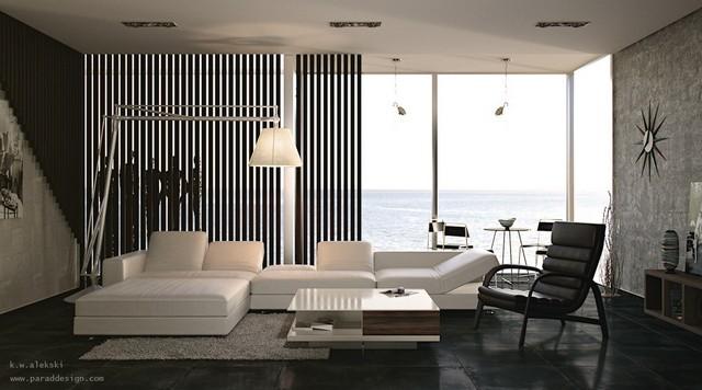 INTERIOR DESIGN COLOR SCHEMES BLACK AND WHITE Black&White - A Classic in Interior Design  Black&White – A Classic in Interior Design  INTERIOR DESIGN COLOR SCHEMES BLACK AND WHITE 241