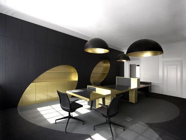 INTERIOR DESIGN COLOR SCHEMES BLACK AND WHITE Black&White - A Classic in Interior Design  Black&White - A Classic in Interior Design  INTERIOR DESIGN COLOR SCHEMES BLACK AND WHITE 261