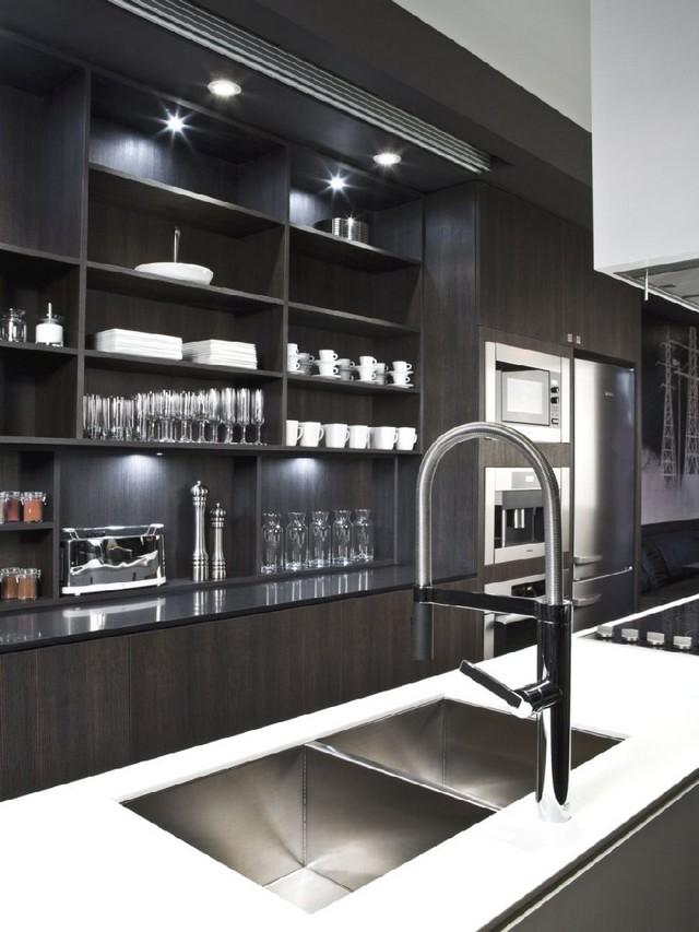 INTERIOR DESIGN COLOR SCHEMES BLACK AND WHITE Black&White - A Classic in Interior Design  Black&White – A Classic in Interior Design  INTERIOR DESIGN COLOR SCHEMES BLACK AND WHITE 41