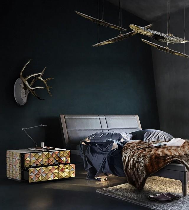 Stunning Designer Bedrooms designer bedrooms Top 7 Stunning Designer Bedrooms Stunning Designer Bedrooms 2