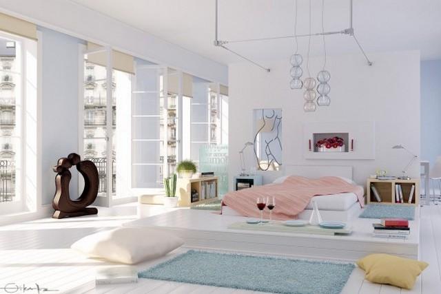 Stunning Bedrooms designer bedrooms Top 7 Stunning Designer Bedrooms Stunning Designer Bedrooms 5