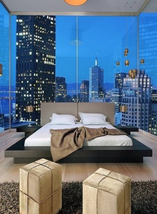 Stunning Designer Bedrooms
