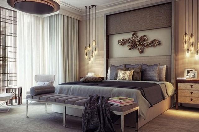 Stunning Bedrooms designer bedrooms Top 7 Stunning Designer Bedrooms Stunning Designer Bedrooms 7
