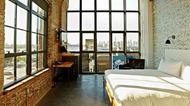 TOP 10 INDUSTRIAL-CHIC HOTELS Top 10 Industrial-Chic Hotels Top 10 Industrial-Chic Hotels TOP 10 INDUSTRIAL CHIC HOTELS 3