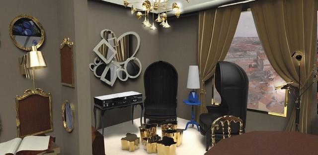 hotel suite portugal luxury design Luxury Design Hotel Suite in Portugal luxury design hotel suite portugal 2