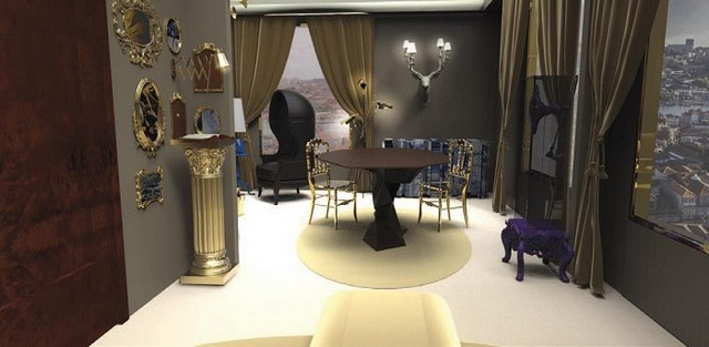 hotel suite portugal luxury design Luxury Design Hotel Suite in Portugal luxury design hotel suite portugal 4