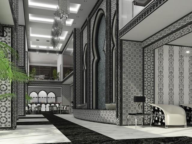 Hotel Lobby by Denis Zavjalkin Hotel Lobby by Denis Zavjalkin  Hotel Lobby by Denis Zavjalkin  Hotel Lobby by Denis Zavjalkin 11