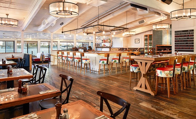 Pizza Nova Newport Beach Pizza Nova Newport Beach by McCormack Design Pizza Nova Newport Beach by McCormack Design Pizza Nova Newport Beach 7