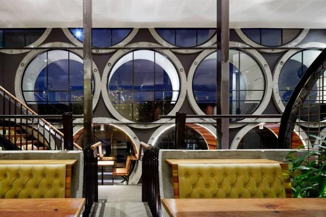 Prahran Hotel by Techne Architects
