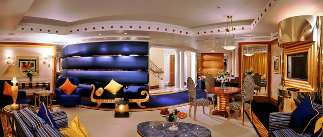 Top 5 Most Expensive Resorts in the World