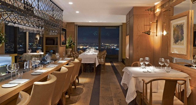 top 5 most expensive restaurants in istanbul