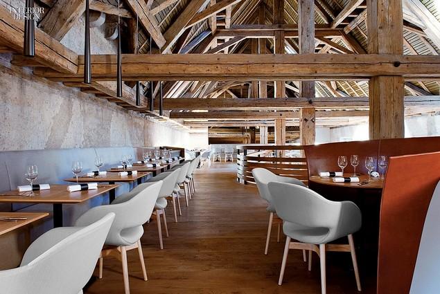 Brasserie les Haras by Jouin Manku 5 Brasserie les Haras by Jouin Manku Brasserie les Haras by Jouin Manku Brasserie les Haras by Jouin Manku 5