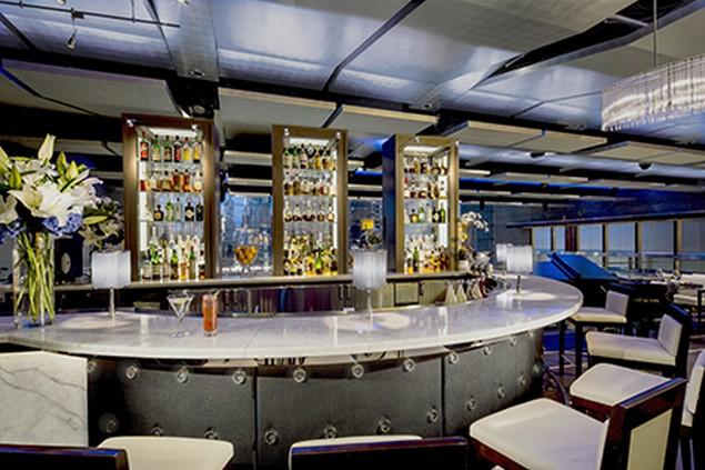 Center bar new york design contract for Design center new york