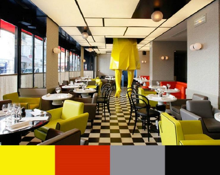 Design-Contract-Top-10-restaurants-interior-color-schemes-Image1 Top 5 Restaurants interior color schemes Top 5 Restaurants interior color schemes Design Contract Top 10 restaurants interior color schemes Image1