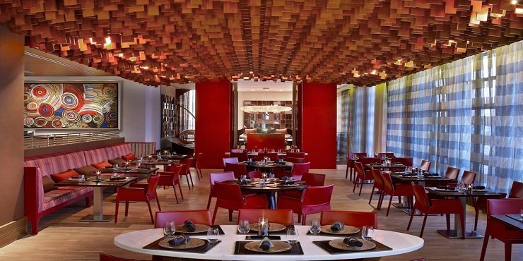 Best 10 Design Restaurants
