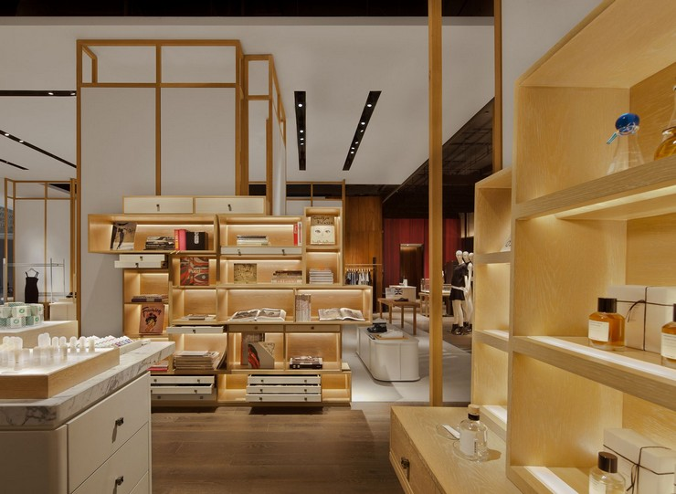 Design_Contract_Imagem24 Yabu Pushelberg: amazing design interiors Yabu Pushelberg: amazing design interiors Design Contract Imagem24