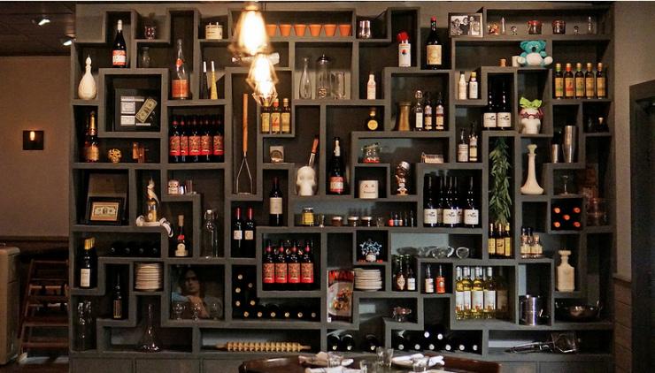 Top 25 Miami Design Restaurants design restaurants Top 25 Miami Design Restaurants Eating House