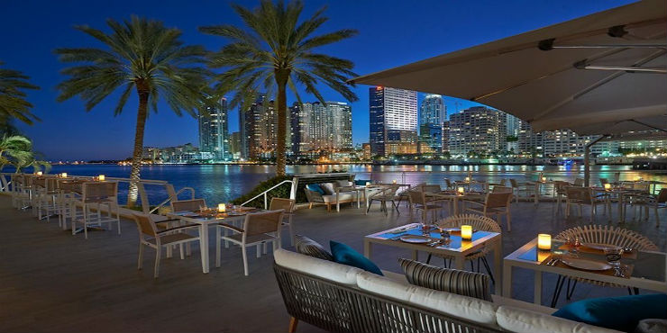 Top 25 Miami Design Restaurants