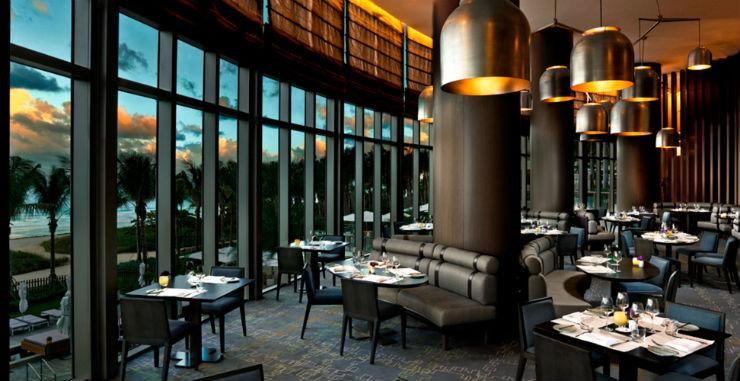 Top 25 Miami Design Restaurants design restaurants Top 25 Miami Design Restaurants JG Grill