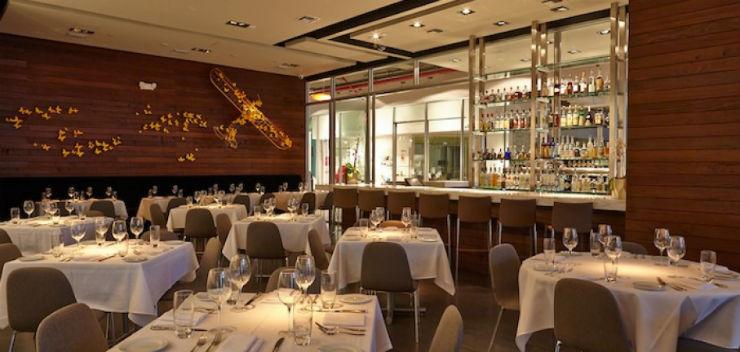 Top 25 Miami Design Restaurants design restaurants Top 25 Miami Design Restaurants MC Kitchen