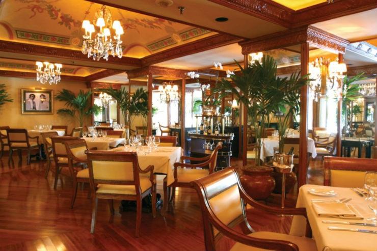 Top 25 Miami Design Restaurants design restaurants Top 25 Miami Design Restaurants Palme DOr