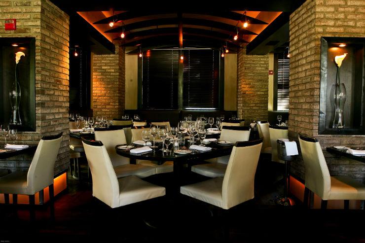 Top 25 Miami Restaurants design restaurants Top 25 Miami Design Restaurants Prime 112
