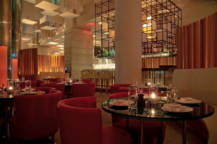 Top 25 Miami Restaurants design restaurants Top 25 Miami Design Restaurants Zuma Restaurant