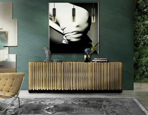 Top 50 Beautiful Sideboards for hotel bedroom Top 50 Beautiful Sideboards for Hotel bedrooms Top 50 Beautiful Sideboards for Hotel bedrooms 24TOP 50 MODERN SIDEBOARDS Symphony Sideboard by Boca do Lobo luxury furniture