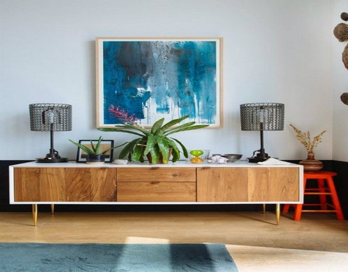 Top 50 Beautiful Sideboards for hotel bedroom Top 50 Beautiful Sideboards for Hotel bedrooms Top 50 Beautiful Sideboards for Hotel bedrooms 39TOP 50 MODERN SIDEBOARDS Chris Jennys Collective Elegance     House Tour