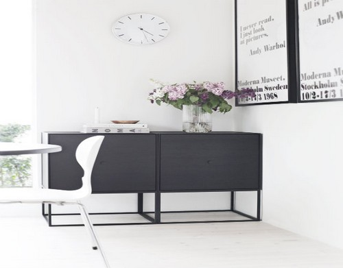 Top 50 Beautiful Sideboards for hotel bedroom Top 50 Beautiful Sideboards for Hotel bedrooms Top 50 Beautiful Sideboards for Hotel bedrooms 45TOP 50 MODERN SIDEBOARDS By Lassen Frame sideboard kitchen