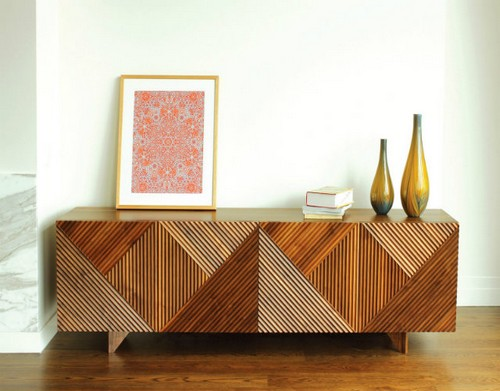 Top 50 Beautiful Sideboards for hotel bedroom Top 50 Beautiful Sideboards for Hotel bedrooms Top 50 Beautiful Sideboards for Hotel bedrooms 4TOP 50 MODERN SIDEBOARDS enzo sideboard american walnut Rosanna Ceravolo Design