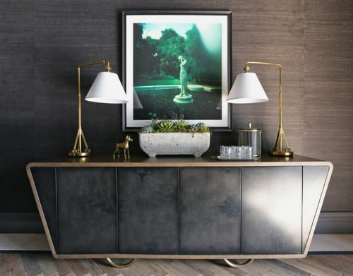 Top 50 Beautiful Sideboards for hotel bedroom Top 50 Beautiful Sideboards for Hotel bedrooms Top 50 Beautiful Sideboards for Hotel bedrooms 5TOP 50 MODERN SIDEBOARDS entryway decor black sideboard home decor ideas