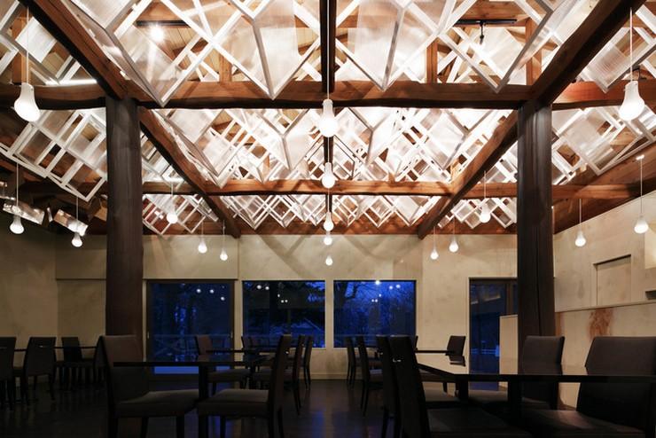 Winners of 2015 Restaurant & Bar Design Awards  Winners of 2015 Restaurant & Bar Design Awards Winners of 2015 Restaurant & Bar Design Awards Best Decorative Lighting