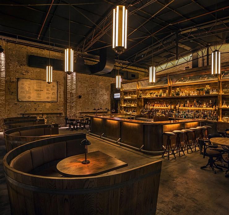 Winners of 2015 Restaurant & Bar Design Awards  Winners of 2015 Restaurant & Bar Design Awards Winners of 2015 Restaurant & Bar Design Awards Best International Bar