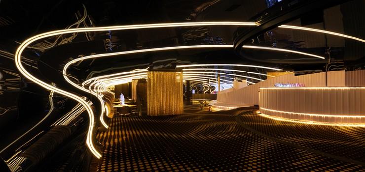 Winners of 2015 Restaurant & Bar Design Awards  Winners of 2015 Restaurant & Bar Design Awards Winners of 2015 Restaurant & Bar Design Awards Best International Nightclub