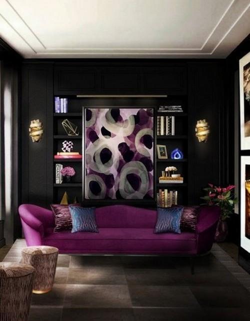 Colette-Sofa-Koket-48 Discover amazing modern sofas at Maison&Objet Paris Discover amazing modern sofas at Maison&Objet Paris Colette Sofa Koket 48