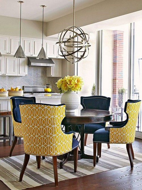 50 Modern Dining Chairs to use in Restaurant Decor 50 modern dining chairs to use in restaurant decor 50 Modern Dining Chairs to use in Restaurant Decor Dining chairs with print fabric ideas 34