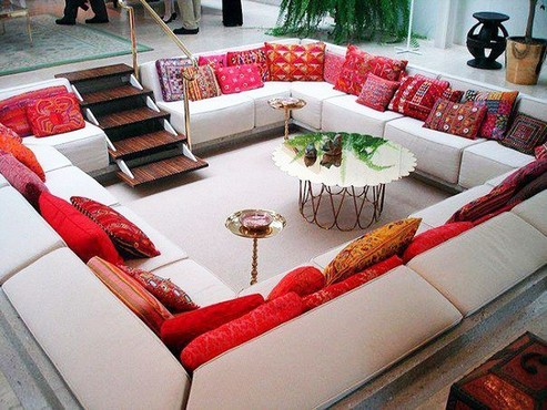 Discover amazing modern sofas at Maison&Objet Paris Discover amazing modern sofas at Maison&Objet Paris Feature3