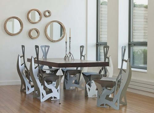 50 Modern Dining Chairs to use in Restaurant Decor 50 modern dining chairs to use in restaurant decor 50 Modern Dining Chairs to use in Restaurant Decor Folding Dining Chairs 2