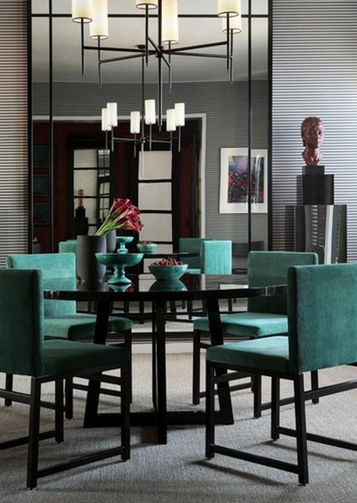 50 Modern Dining Chairs to use in Restaurant Decor 50 modern dining chairs to use in restaurant decor 50 Modern Dining Chairs to use in Restaurant Decor Green Velvet Dining Chairs 24