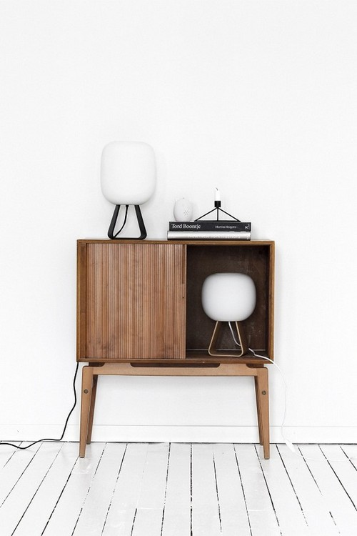 See Top 50 Modern Table Lamps for hotel lobby