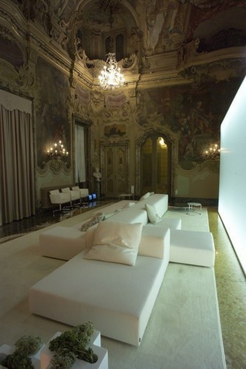 Discover amazing modern sofas at Maison&Objet Paris discover amazing modern sofas at maison&objet paris Discover amazing modern sofas at Maison&Objet Paris Living Divani by Piero Lissoni Sofa 3